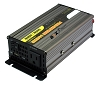 300W 24V ( 20V ~ 30V)  DC to 120V AC True Pure Sine Wave Power Inverter - DAS24300