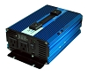 36V ( 30V ~ 45V) DC to 110V AC 500W True Pure Sine Wave Power Inverter