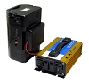 110V Portable  AC Power Station XP430 - Super High Capacity Battery with 300W Pure Sine Wave 110V AC Inverter