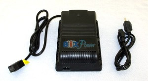 High Power AC Charger for 12V LiFePO4 Lithium Battery -CP200