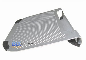 Laptop Notebook Aluminum Stand Cooling Pad