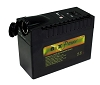 Super High Capacity (192Wh)  14.8V  Lithium ion Rechargeable Battery