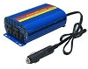 150W 12V DC to 120V AC  Pure Sine Wave Fanless Power Inverter