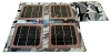 12V 14W Portable Solar Power Panel - SP14